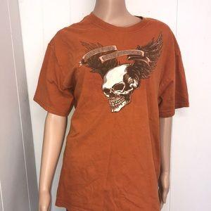 Men's Harley Davidson T-shirt size large